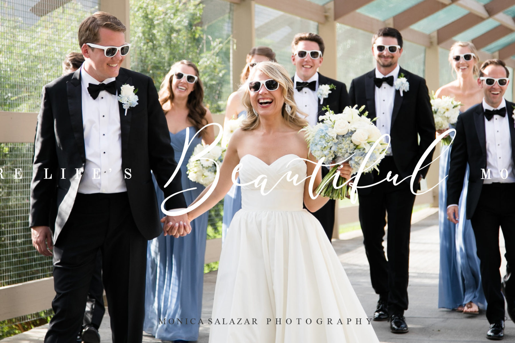 Dallas Wedding Photographer Monica Salazar Weddings